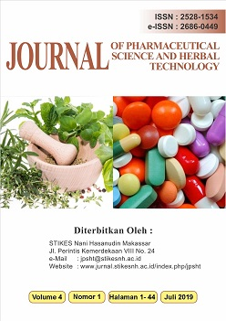 Indonesian Journal of Community Dedication